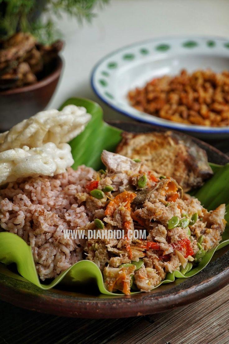 Diah Didi's Kitchen: Iwak Panggang Sambel Kencur