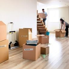 residential movers Texas