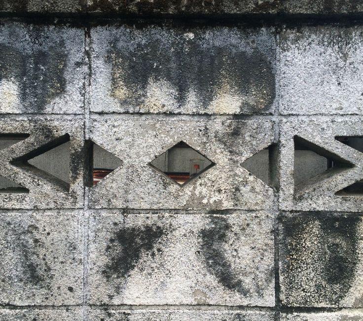 そろばん in宇都宮市 飾りブロック