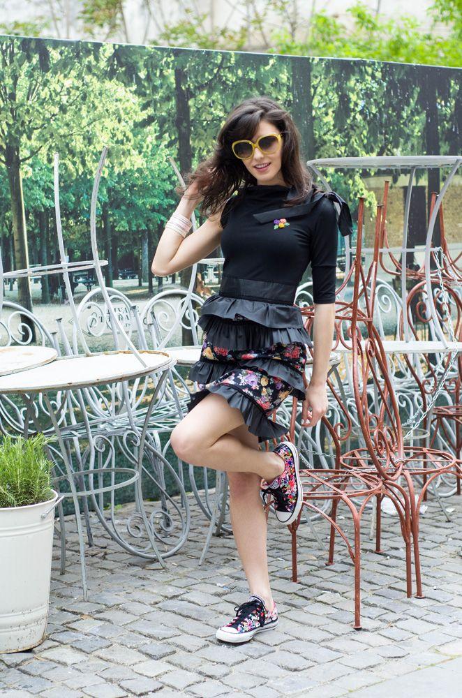 Rochie Carlita