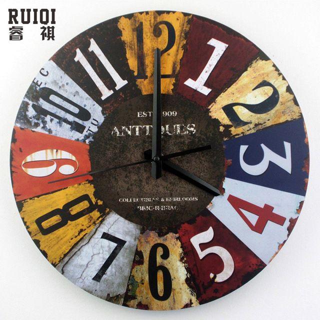 De design moderno grandes relógios de parede decorativos silencioso sala relógio de parede relógios de parede decoração orologio parete relogio de parede relógio de parede relogio vintage de mesa