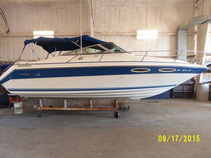 Check out this 1990 230 Cuddy Cabin Cuddy Cabin Boat For Sale - Dewitt Marine Dealership in Bellaire, Michigan 49615-9241. Browse thousands of local Boats for sale on BoatsAndCycles.com