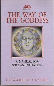 Dianic wicca book of shadows