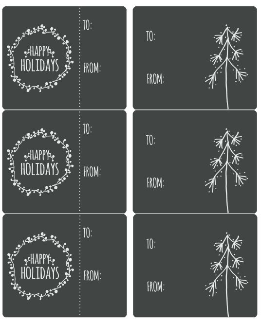 Search Results For Printable Christmas Labels Avery 5160: 240 Best Christmas Labels And Christmas Label Templates