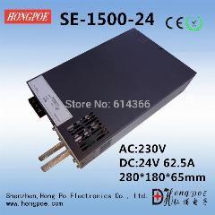 [ $26 OFF ] 0-5V Analog Signal Control 0-24V Adjustable Power Supply 24V 62A Power Supply 1500W 24V Power Supply Ac To Dc 24V