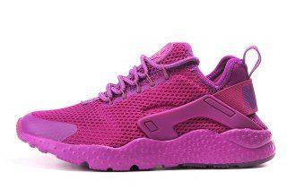 the latest a24b0 e3003 Womens Shoes Nike Air Huarache Run Ultra Breathe Hyper Violet 833292 500