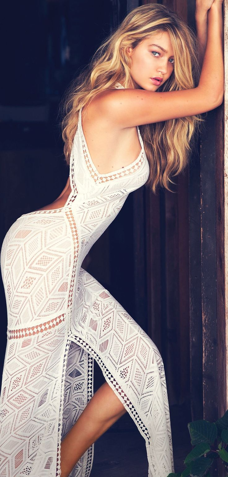 Model Behavior.....Spotlight on Gigi Hadid ♔Style2 #Style2 #GigiHadid #PierreMcNeilGroup