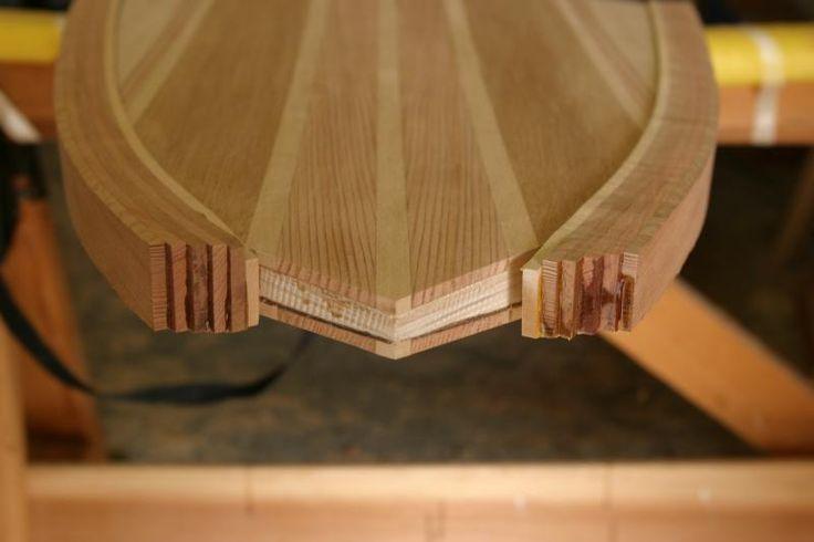 Wooden Surfboards: June 2011