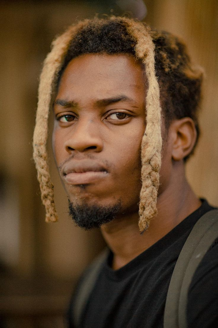 beyond basel: meet the next-gen miami creatives to know | Denzel Curry Photography Joshua Aronson