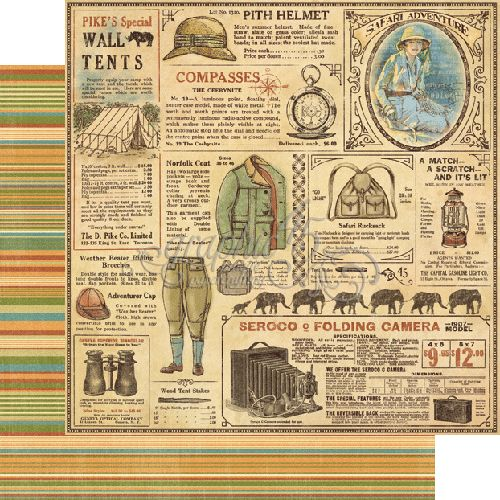 9 best Graphic 45 at Vintage Market And Design images on Pinterest ...