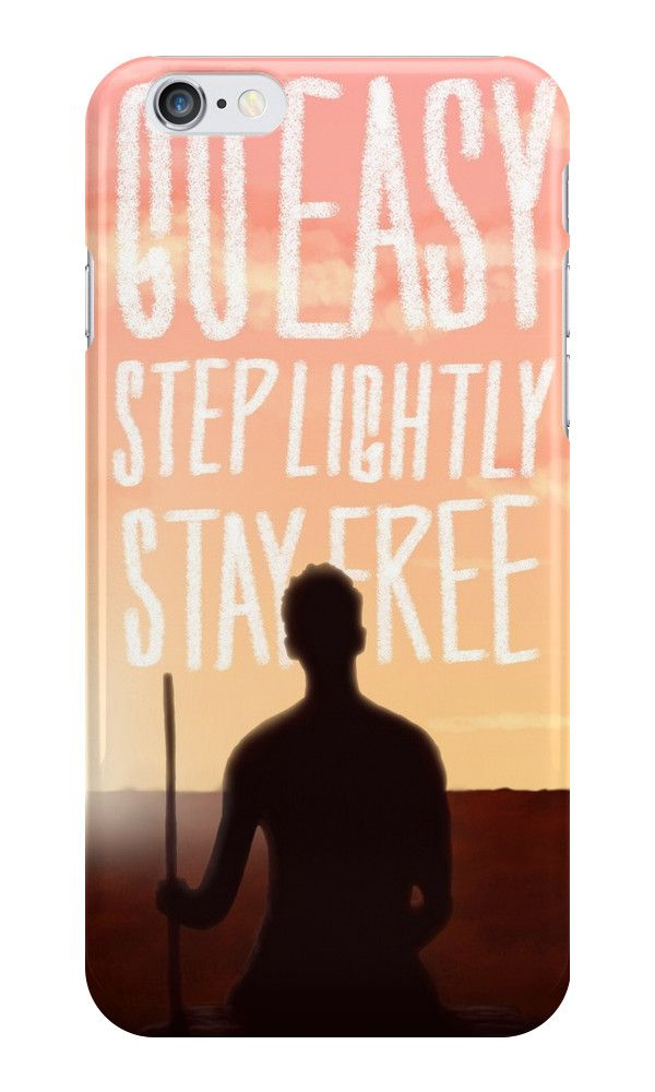 """""""Stay Free"""" #Preacher #Fanart #Cassidy #ProinsiasCassidy #iPhoneCases"""
