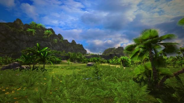 """Tropico 5 """"Gone Green"""" DLC available now #Tropico5 #DLC #PC #Steam #gaming #vgchest"""
