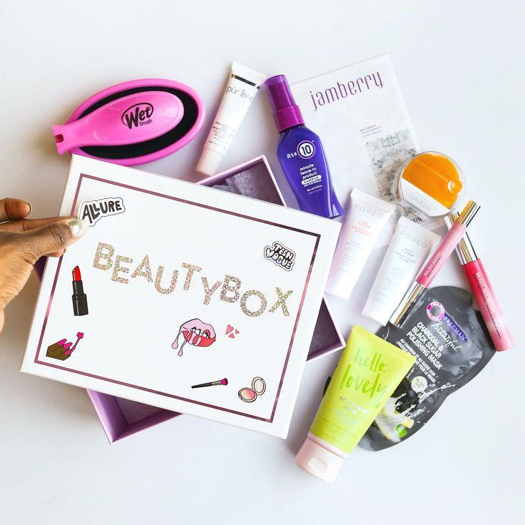 Allure Beauty Box (@AllureHelp) | Twitter