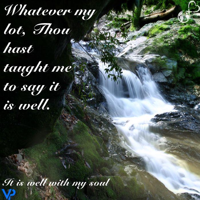 """It is well with my soul / Está bien con mi alma http://www.iglesiapueblonuevo.es/index.php?codigo=3024  Precioso himno cantado a capela por un grupo de voces masculinas llamado BYU Vocal Point. De su letra destacamos el siguiente párrafo: """"El cielo, no la tumba, es nuestro objetivo"""" #Canciones #Cristianas #Song @BYUVocalPoint #LetraInteresantes #Muerte #VidaEterna #Destino"""