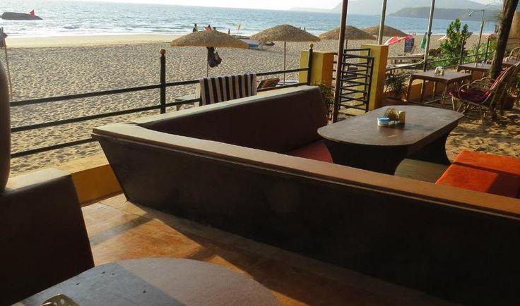 Rama Beach Resort And Villas in Goa