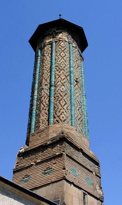 Konya İnce Minare