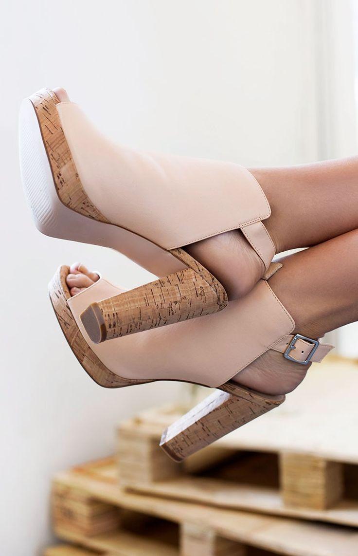 Mr & Mare Stay High Heels #BBFEST #beginningboutique