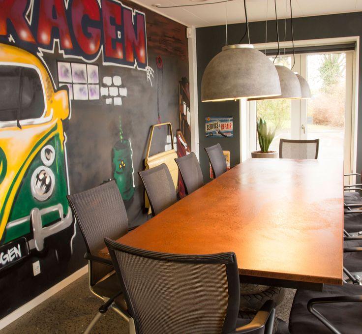 43 best Creative Office Design images on Pinterest Design - creatives buro design adobe