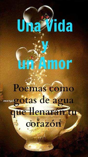 @KOKOROALMA @esveritate El mejor derroche de amor en UNA VIDA Y UN AMOR en casa dedicado por el autor #poema #poesía