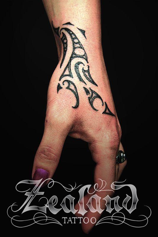 nz-maori-hand-tattoo-moko-ringaringa   Flickr - Photo Sharing!