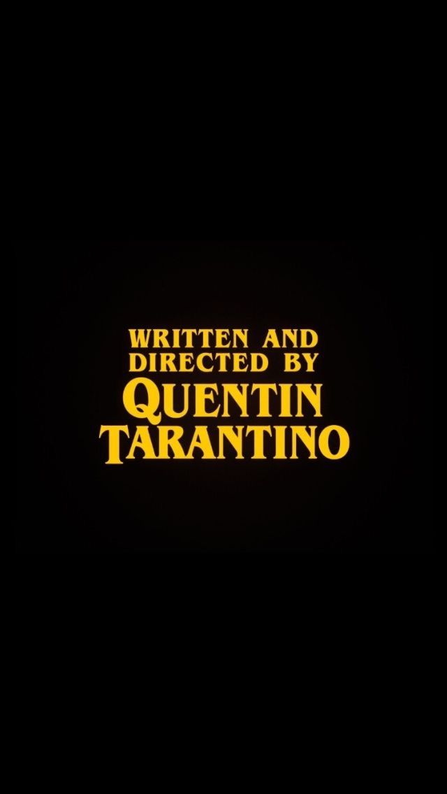 Pin By Chus Pena On Wallpapers Quentin Tarantino Movies Quentin Tarantino Pulp Fiction