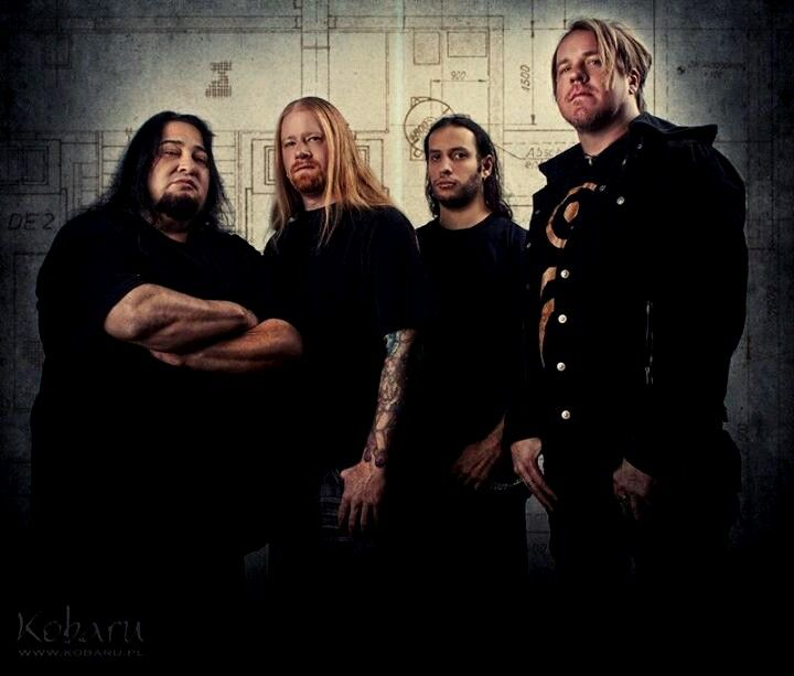 22 best fear factory images on pinterest fear factory band photos fear factory malvernweather Images