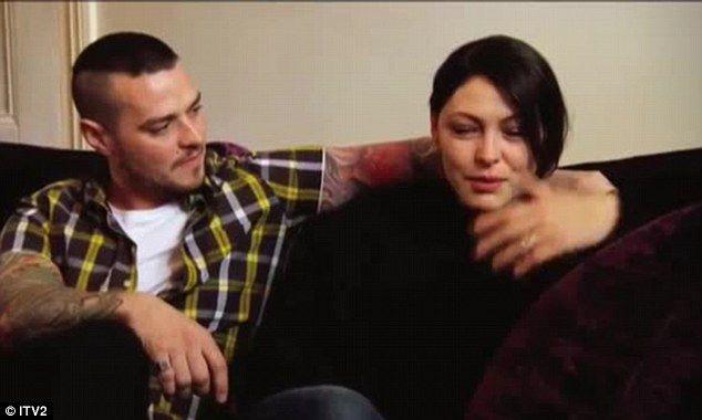 Emma Willis bursts into tears over husband Matt's time in rehab #dailymail
