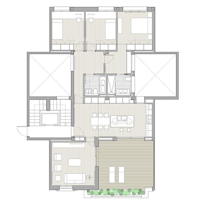 Reforma tico en valencia arquitectos dg arquitecto - Planos de arquitectos ...