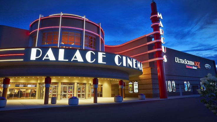 Hundreds Of Local Movie Theaters Will Soon Become Beacon Hot Spots