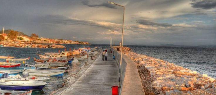 Akçay 'ın Gezilecek Yerleri - Trend Oteller