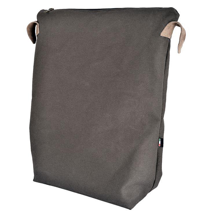 Vintage Tote Bag  - Acquista online i prodotti di Land and Sea su STORE.GRIFFALIA.COM | #bag #leather #madeinitaly #style #griffalia #fashion #eccellenzeitaliane