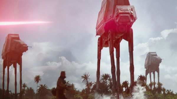 Reshoots ordered for #RogueOne: A Star Wars Story'  — What does that mean for the film