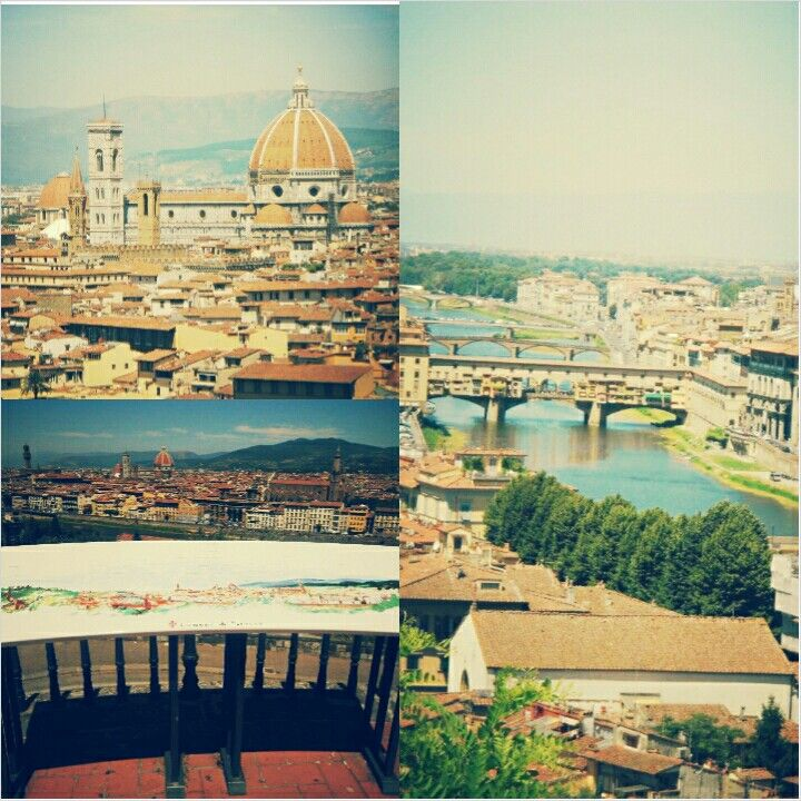 Love to go back!  Firenze