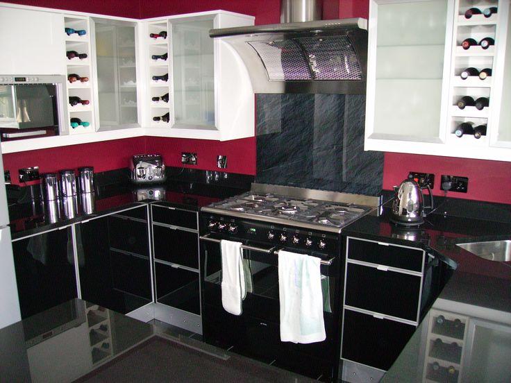 Nowoczesna kuchnia? www.polishgranite.pl