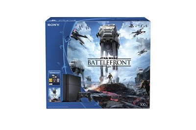 Electronics LCD Phone PlayStatyon: Star Wars: Battlefront - Deluxe Edition - Xbox One...