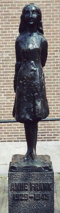Diario di Anna Frank - Wikipedia