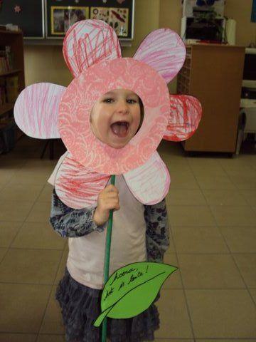 thema bloemen peuters - Google zoeken
