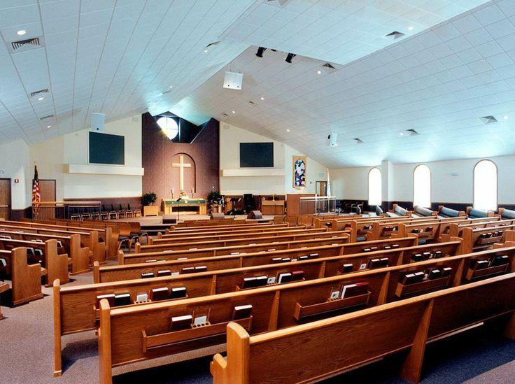 30 Best Church Interiors Images On Pinterest Church