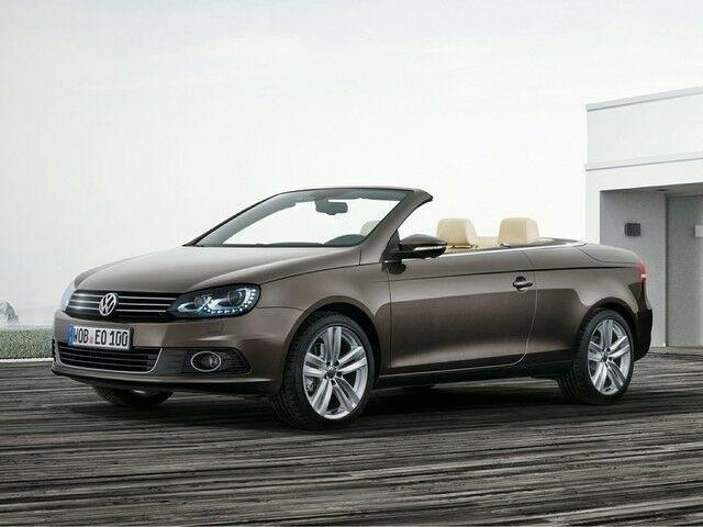 2012 Volkswagen Eos Komfort Convertible 2 Door Ebay Volkswagen Best Classic Cars Classic Cars