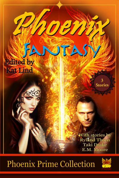 Phoenix Fantasy