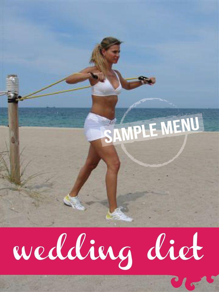 ... on Pinterest | Wedding weight loss, Wedding diet plans and Bride diet
