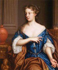 Mary Beale (1633-1699) está considerada como la primera retratista profesional de Inglaterra. Aprendió de su padre y trabajó junto a su marido, con el que vivió momentos de éxito y otros de grandes dificultades económicas. Mary trabajó toda su vida con los pinceles y, no en vano, fue reconocida por grandes personajes de su tiempo.