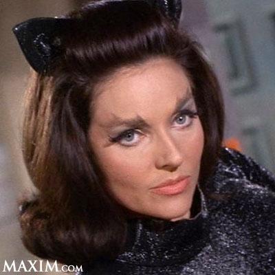 Catwoman Lee Meriwether - Batman