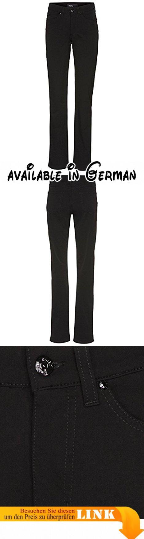 Dolly. Unifarbene Jeans im Five-Pocket-Stil. Hoher Tragekomfort dank Comfort Denim. Regular Fit mit geradem Bein. Vielseitig zu kombinieren. Bi-Strech Tecno comfort 360°: Formstabil und flexibel #Apparel #PANTS