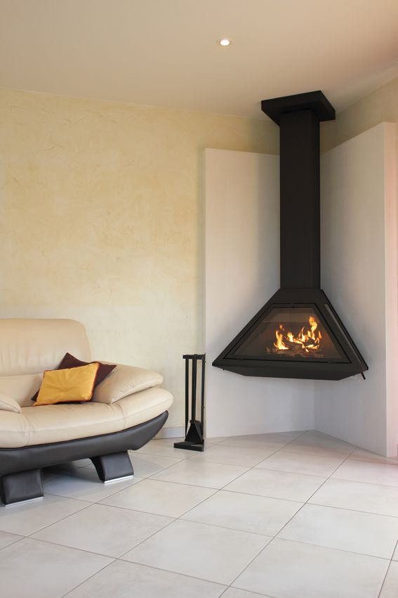 36 best wall mounted stoves images on pinterest wood for Garden rooms rocal