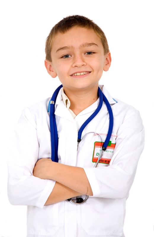 my wish to become a doctor I would like to become a doctor of all the professions out there because i would like to help people and fulfil my dadaji's wish which he had made before he went to dham with maharaj and swami's wish and marji, i hope to become a doctor and help people survive.