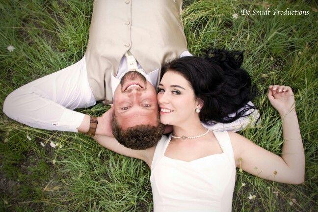 Pre wedding - De Smidt Productions