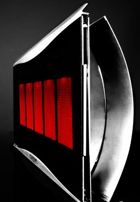 Outdoor Heating, Electric, Infrared and Gas Outdoor Heaters - Bromic Heating #patio_heating #outdoor_heating #infrared_heaters