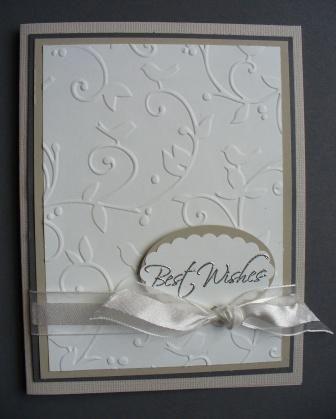Pinterest Handmade Card Gallery   Graduations & Weddings