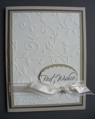 Pinterest Handmade Card Gallery | Graduations & Weddings